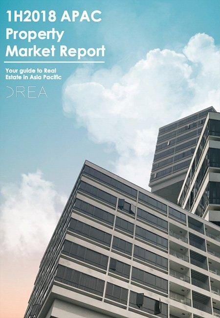 1H2018 APAC Property Report Cover